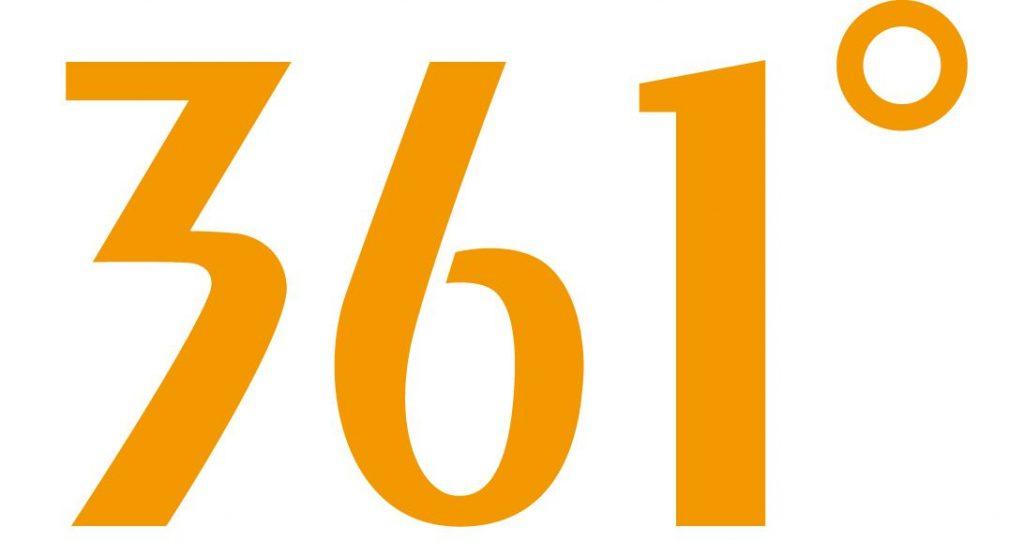 中国运动品牌巨头361°与Centric软件的合作