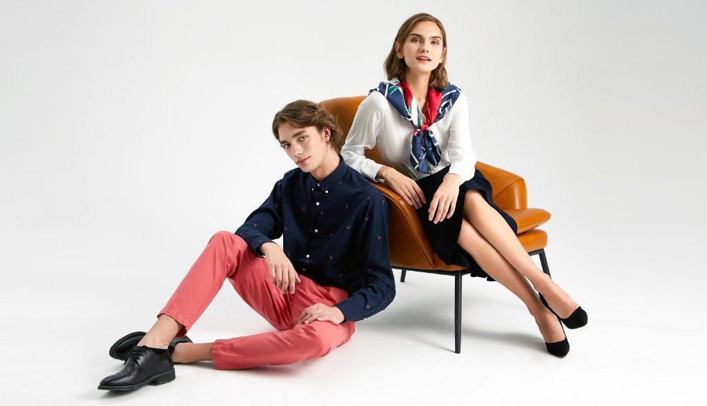 美国运动服装品牌 GANT 成功上线 PLM