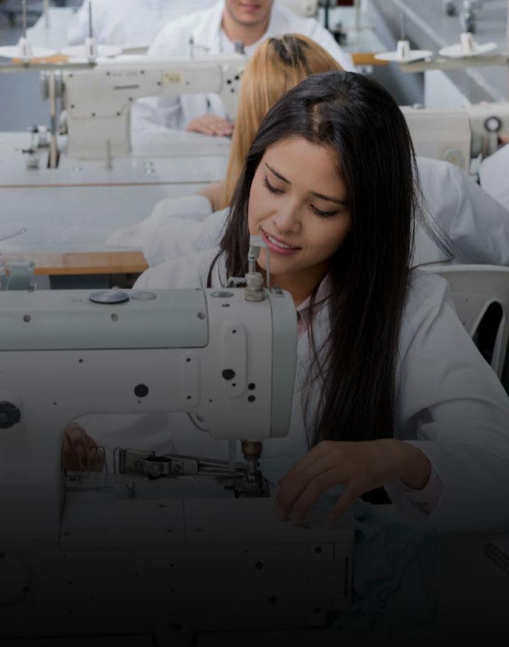 PLM如何帮助服装制造商